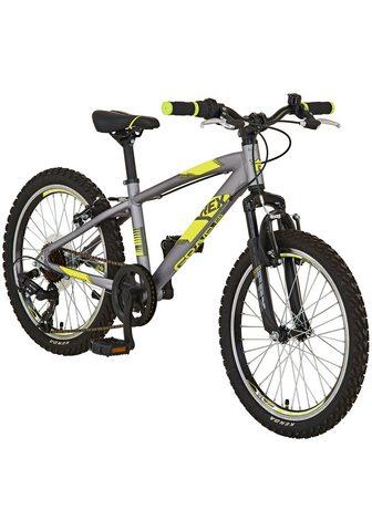 REX MOTO PROPHETE vaikiškas dviratis »Graveler ...