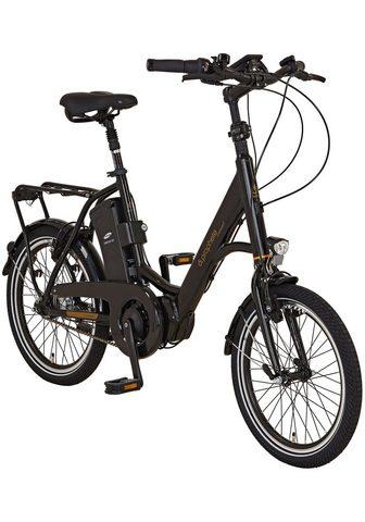 PROPHETE Elektrinis dviratis City »Caravan e« 2...