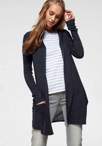 reputable site 1f6ee cebb6 Strickjacke in blau online kaufen | OTTO
