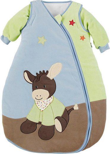 Sterntaler® Babyschlafsack »Emmi« (1 tlg)