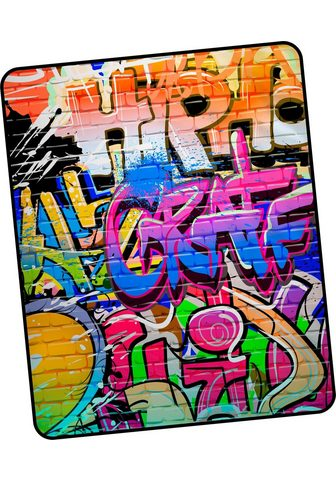 GOOD MORNING Užklotas »Graffity«