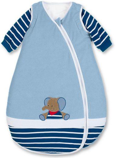 Sterntaler® Babyschlafsack »Erwin« (1 tlg)