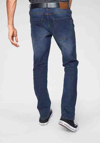 Bruno Banani Slim-fit-Jeans »Jimmy«