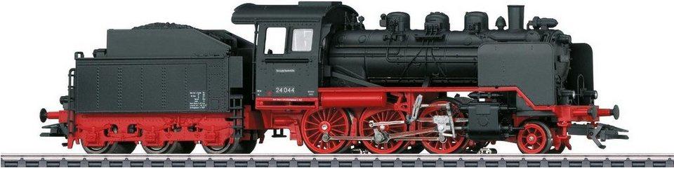 Märklin Personenzug-Dampflokomotive mit Schlepptender,  BR 24 044 DB - 36244  online kaufen