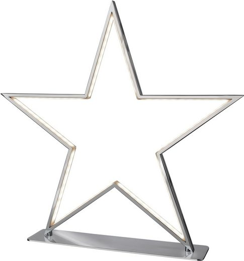 SOMPEX LED Stern »LUCY«, Höhe 50 cm
