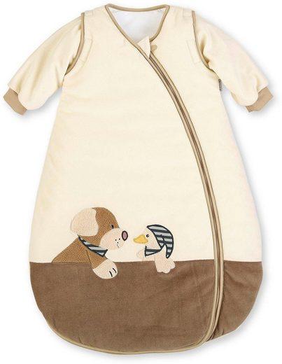 Sterntaler® Babyschlafsack »Hanno« (1 tlg)