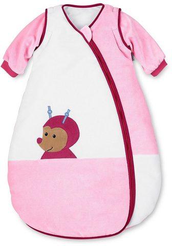 STERNTALER ® Babyschlafsack »Katharina« (( 1-tlg....