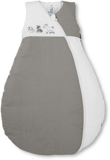 Sterntaler® Babyschlafsack »Waldis« (1 tlg)