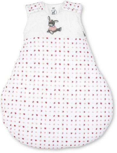 Sterntaler® Babyschlafsack »Emmi Girl« (1 tlg)