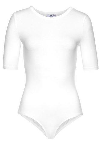 AJC Marškinėliai-glaustinukė