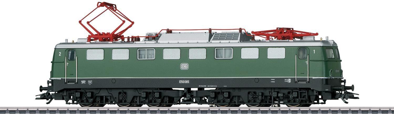 Märklin Elektrolokomotive mit Licht und Sound, Spur H0, »BR E 50 DB - 37855«