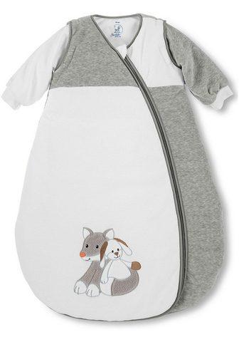 STERNTALER ® Babyschlafsack »Waldis« (( 1-tlg. ))...