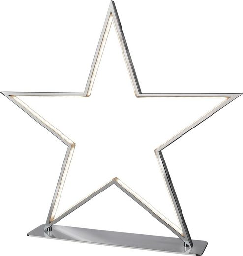 SOMPEX LED Stern »LUCY«, Höhe 33 cm