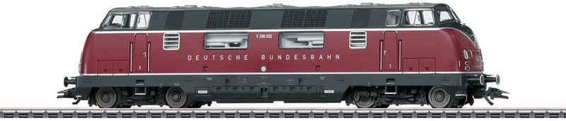 Märklin Diesellokomotive »BR V 200 052 DB - 37806«, Spur H0