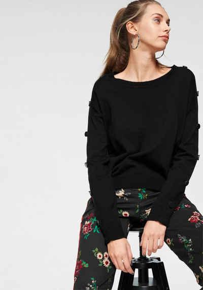 Günstige Pullover kaufen » Reduziert im SALE   OTTO 5330b2bf66