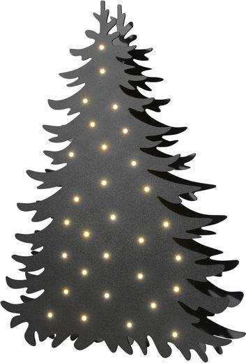 SOMPEX LED Baum »Blacky«