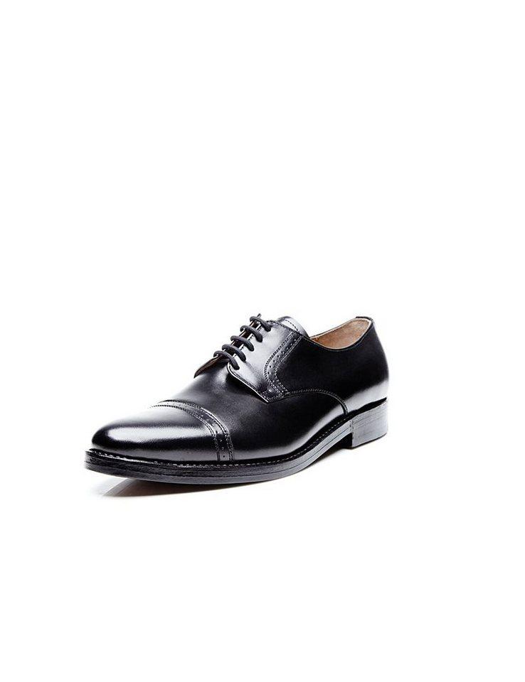 online retailer 66185 3513b Heinrich Dinkelacker »Milano Quarter-Brogue BC« Schnürschuh Wahre  Schuhmacherkunst aus Budapest online kaufen | OTTO