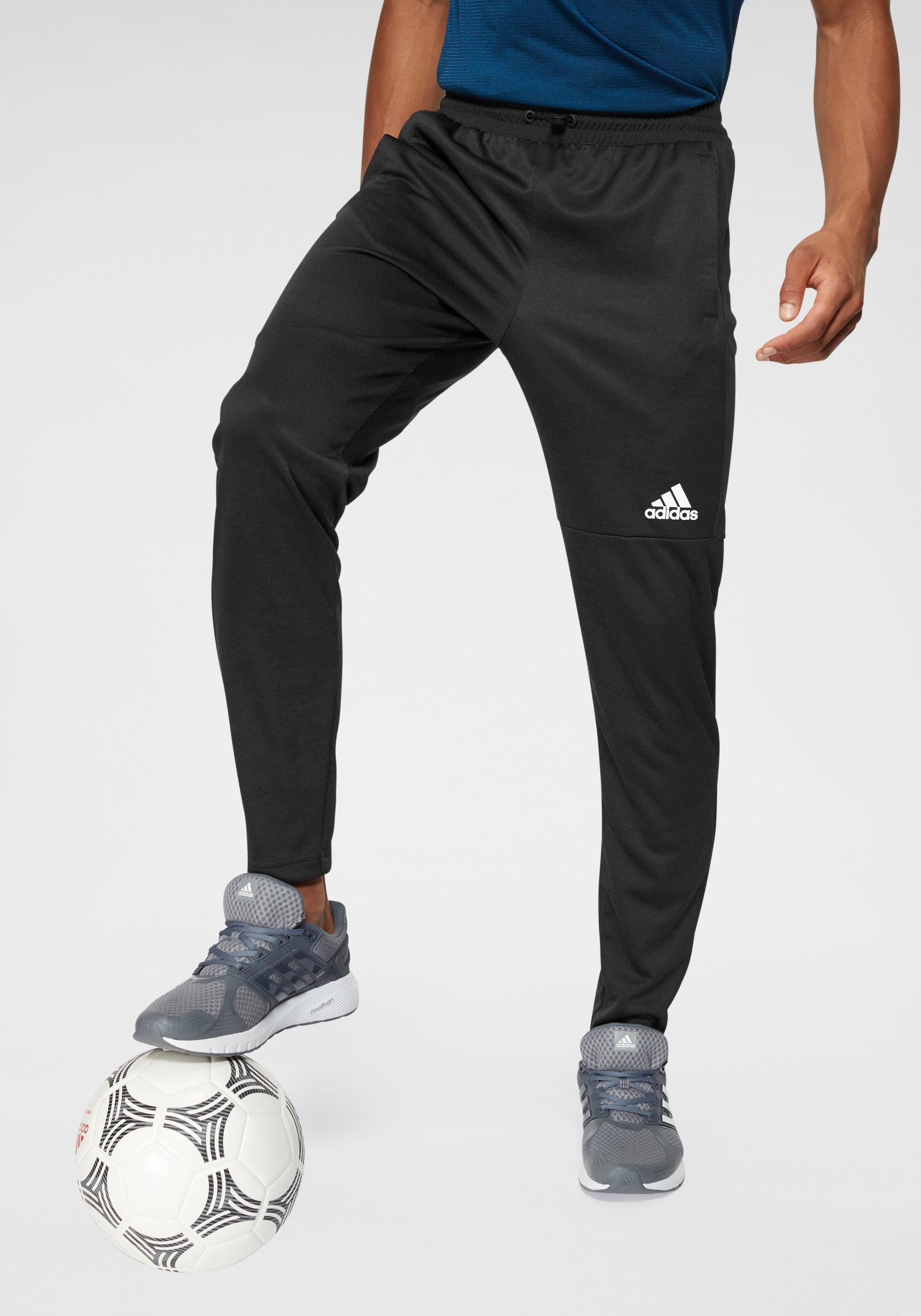 adidas Performance Lite Pant Jogginghose Schwarz Herren