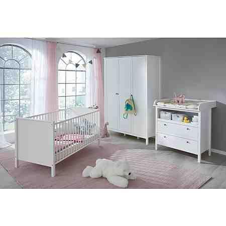 Babyzimmer Westerland