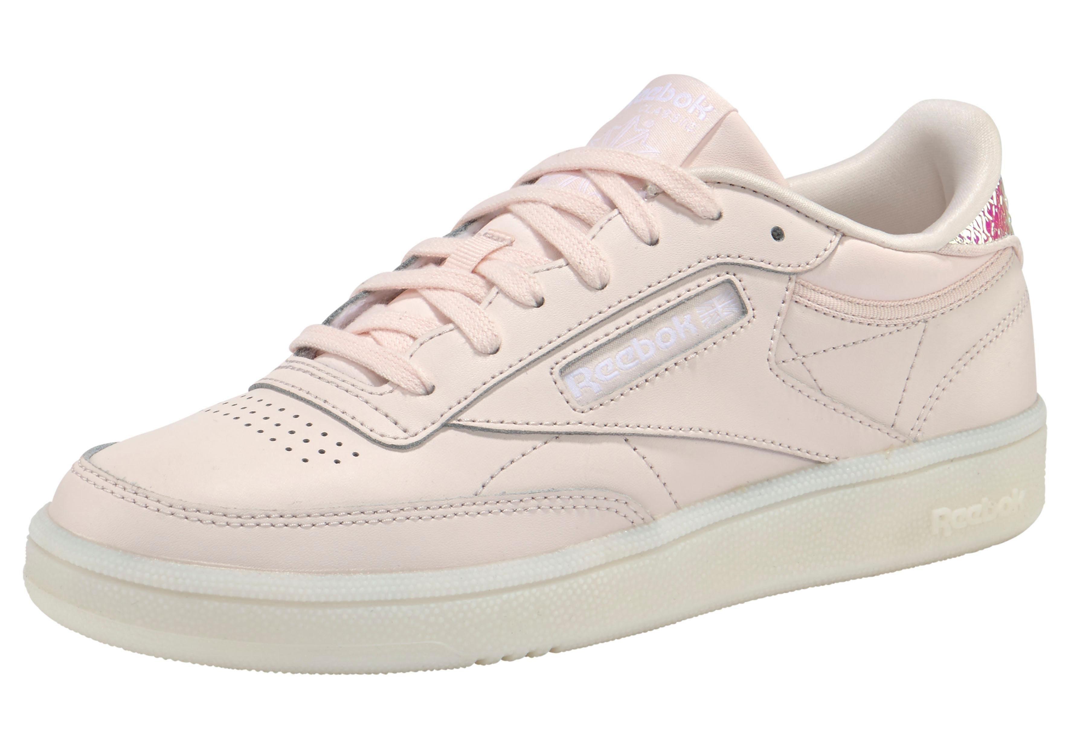 Reebok Classic »CLUB C 85 W« Sneaker online kaufen | OTTO