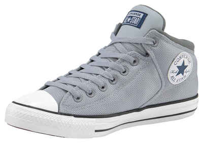 06f28bc2796e Converse »Chuck Taylor All Star Street Hi« Sneaker