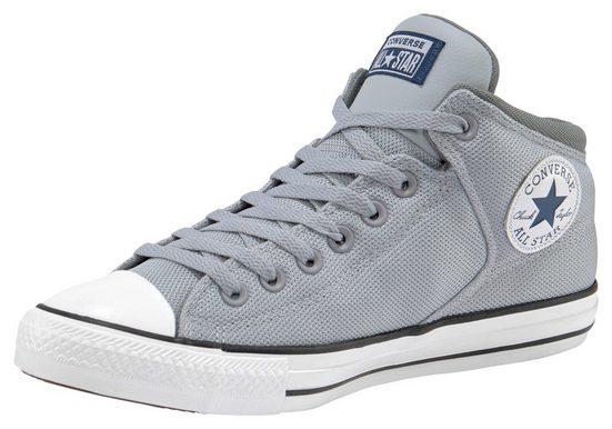 Converse »Chuck Taylor All Star Street Hi« Sneaker