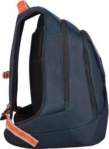 Laptopfach Laptop « Samsonite Light Rucksack L »paradiver Mit Backpack Xqq6E4w
