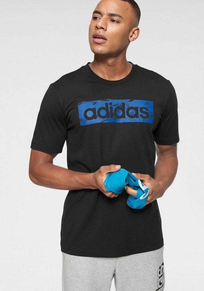 2df737af29ca58 adidas Performance T-Shirt »OSR M TR TEE« kaufen