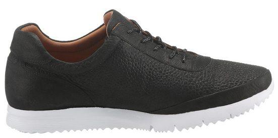 Sneaker Mit Sneaker Mit Obermaterial Geprägtem Gemini Gemini qwTP7PU
