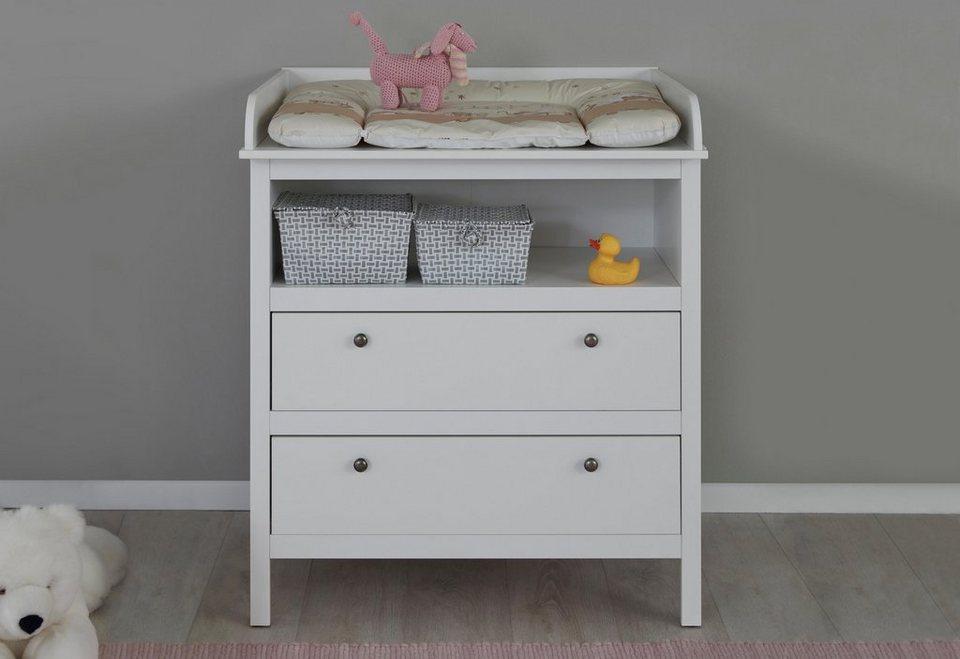 wickelkommode westerland online kaufen otto. Black Bedroom Furniture Sets. Home Design Ideas
