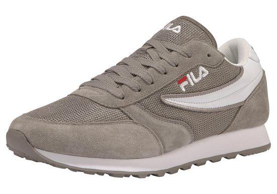 Fila »Orbit Jogger N low M« Sneaker