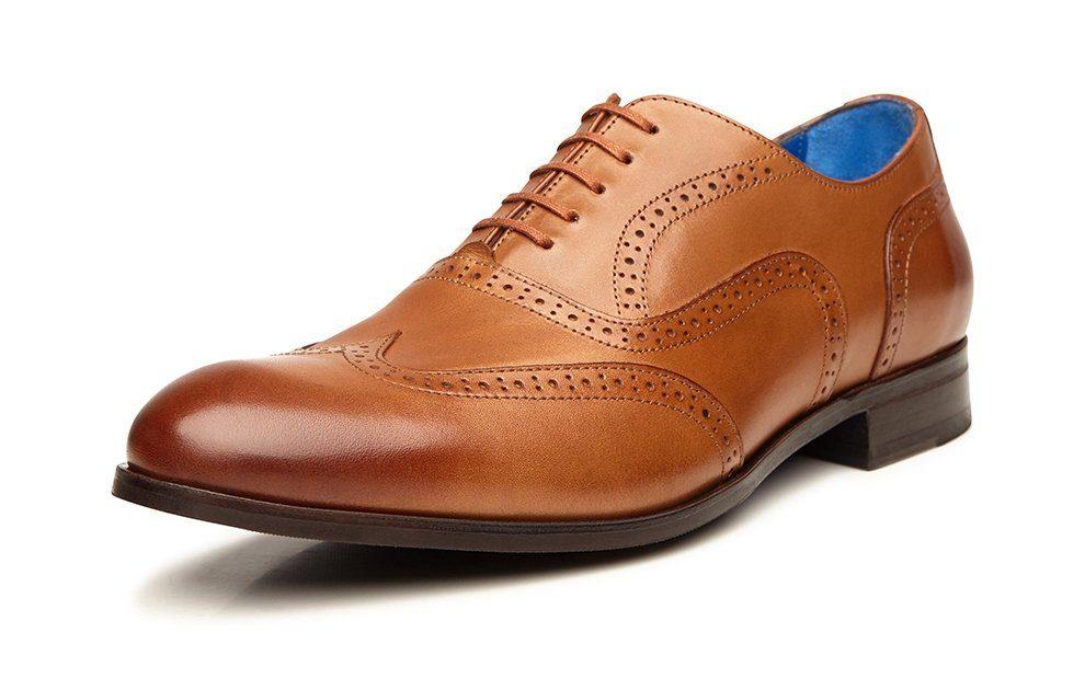 Von Durchgenäht Bl« Online Und KaufenOtto Shoepassion Hand »no5613 Gefertigt Schnürschuh 8wnm0N