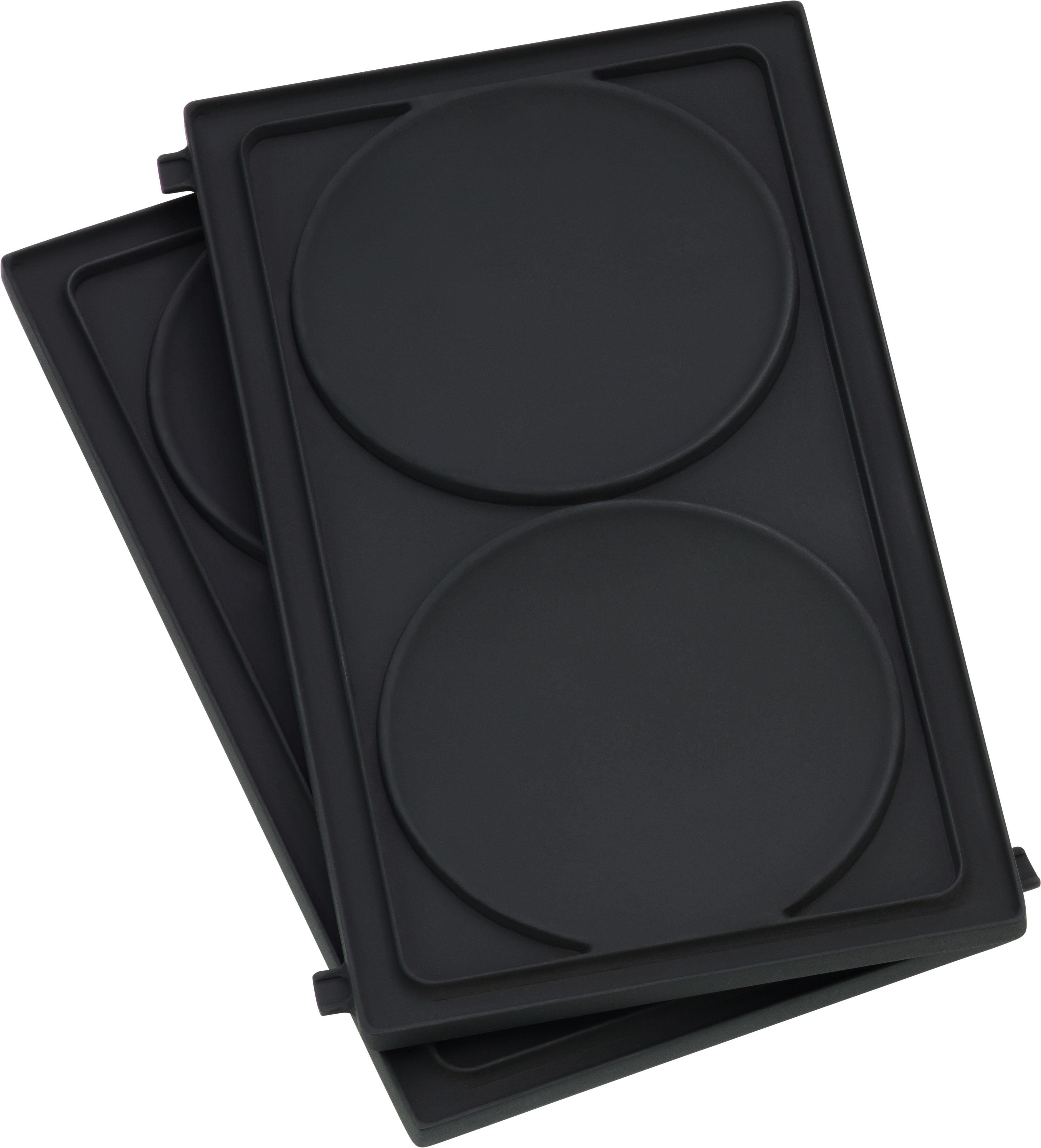 WMF Pancake Platten Zubehör für WMF LONO Snack-Master: Pancake Platten