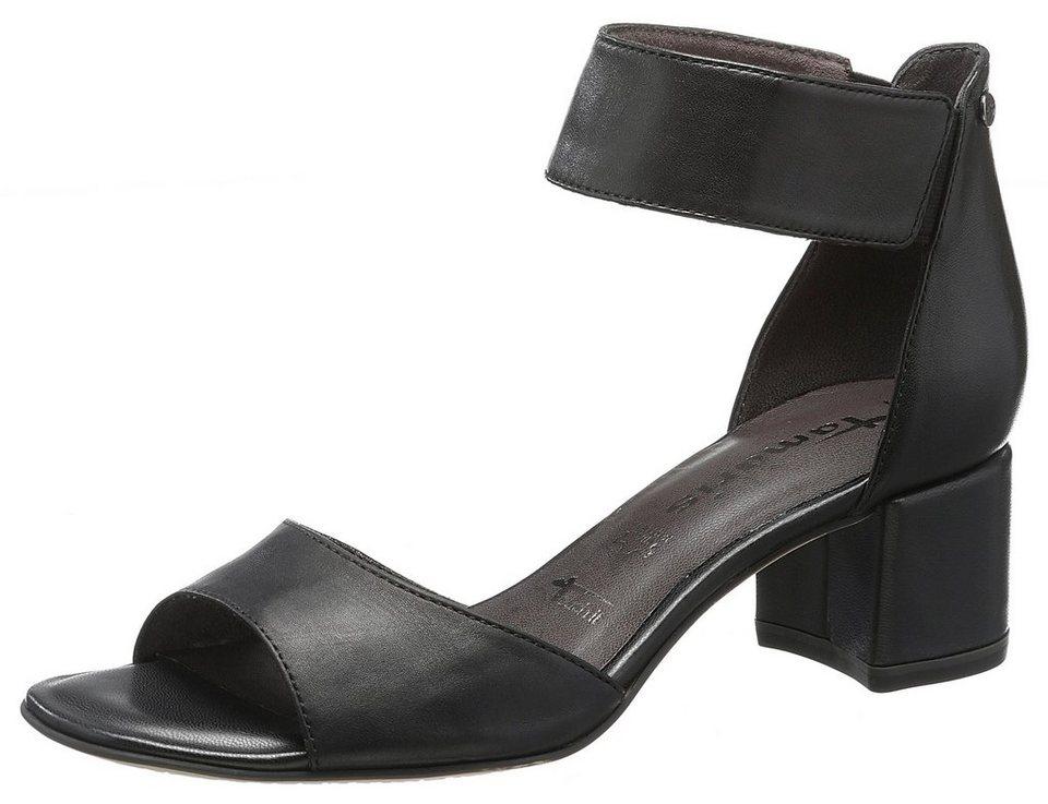 the latest d881b a3c6c Tamaris »Desie« Sandalette mit praktischen Klettverschluss online kaufen    OTTO
