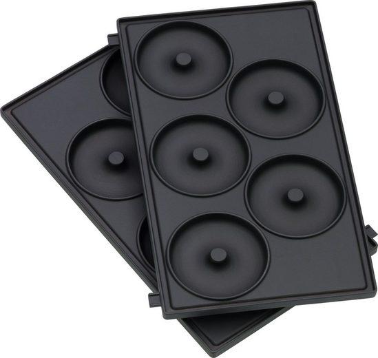 WMF Donutplatten, Aluminium, passend für WMF LONO Snack-Master