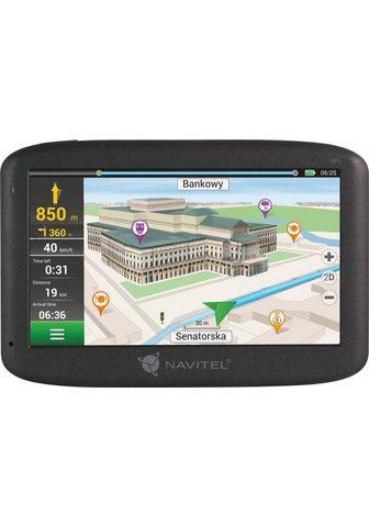 NAVITEL Навигация »E500«