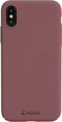 Krusell Handytasche »Sandby Cover für iPhone XS Max«