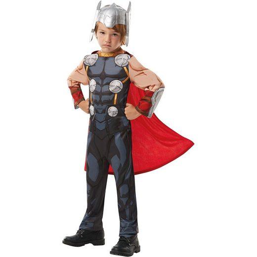 Rubie´s Kostüm Thor Avengers Assemble Classic