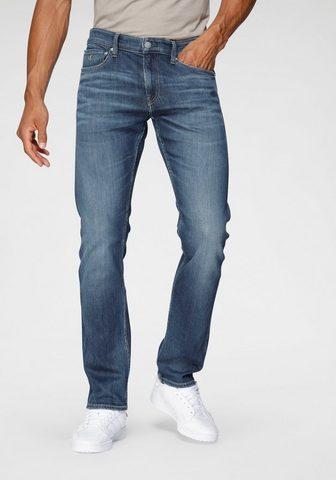 Calvin Klein Jeans Calvin KLEIN Džinsai siauri džinsai »C...