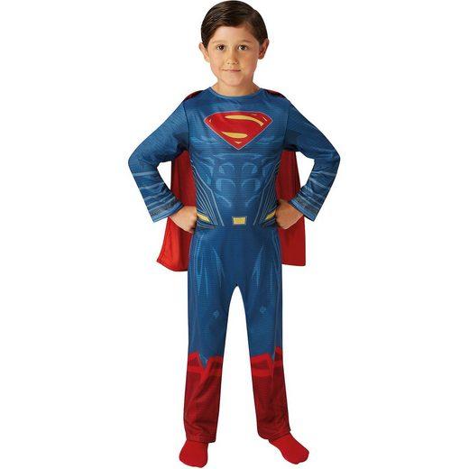 Rubie´s Kostüm Superman Justice League Classic