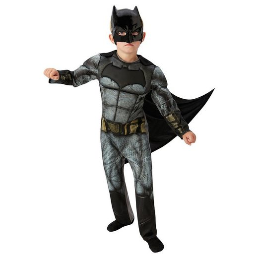 Rubie´s Kostüm Batman Justice League Deluxe