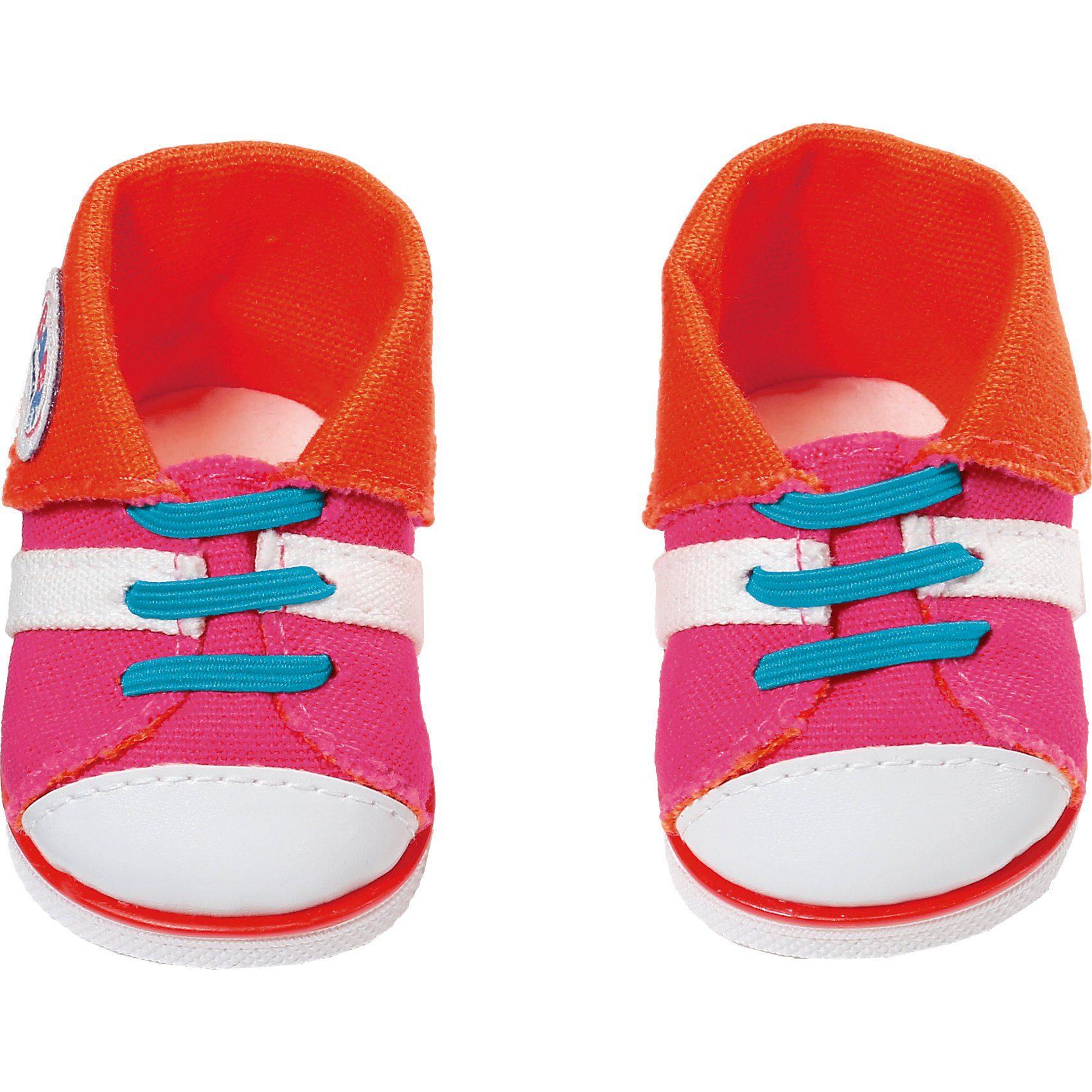 Zapf Creation® BABY born® Chucks pink