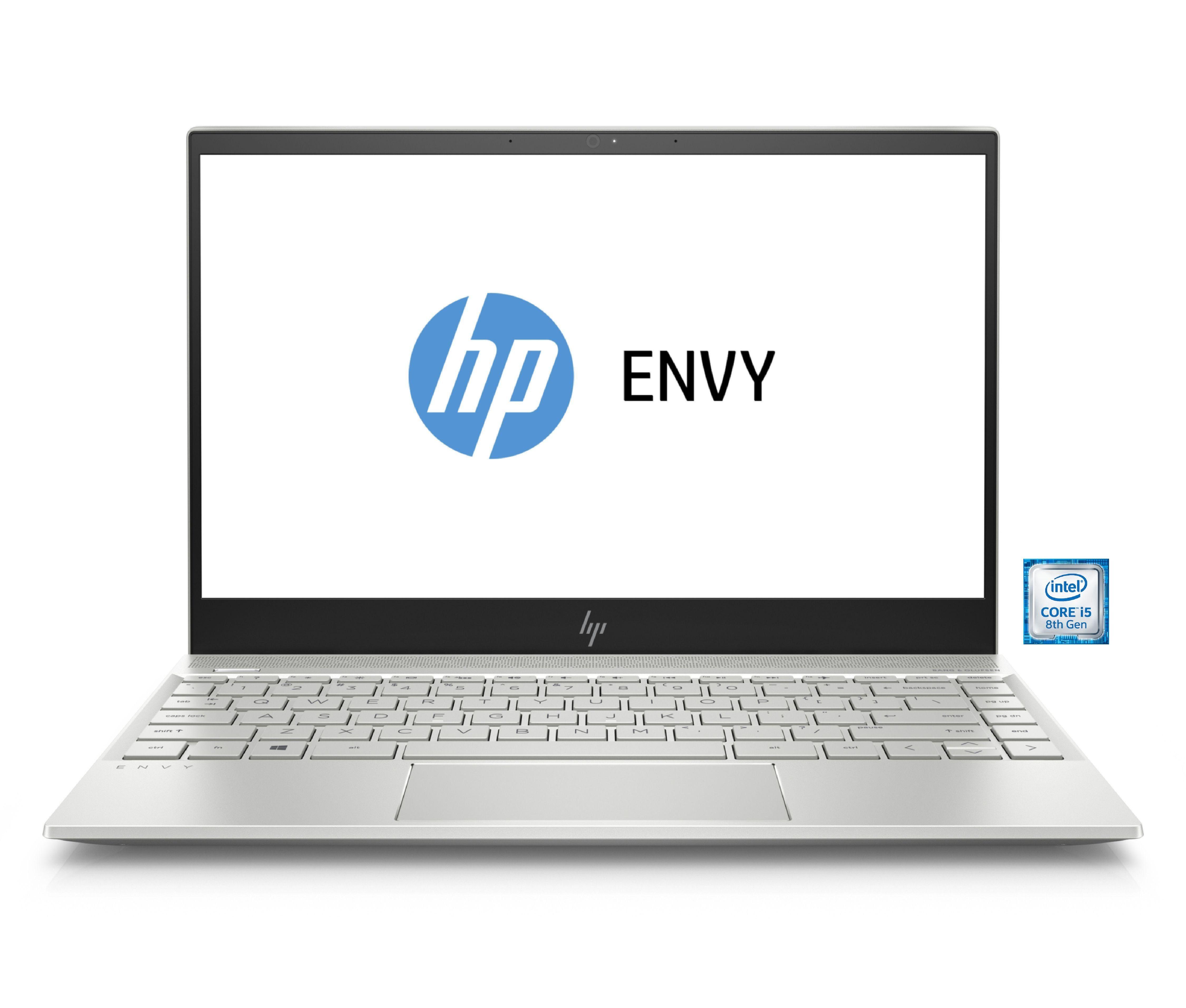 """HP ENVY 13-ah0010ng »33,8 cm (13,3"""") Intel Core i5, 256 GB, 8 GB«"""