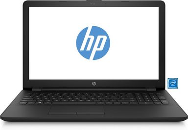 "HP 15-bs140ng Notebook »39,6 cm (15,6"") Intel Core i3, 128 GB, 4 GB«"