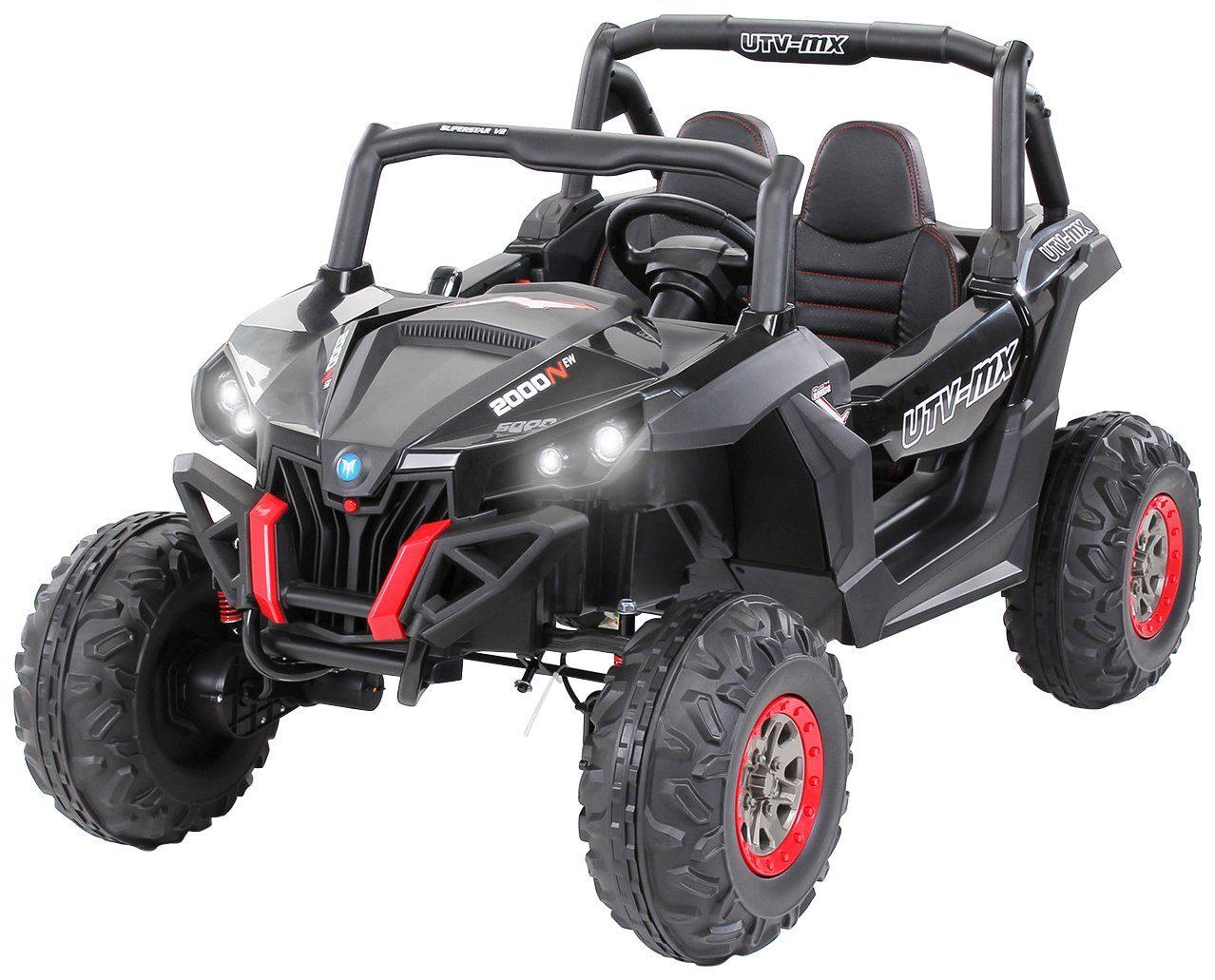 ACTIONBIKES MOTORS Elektroauto »Buggy MX Allrad«, für Детям ab 3 Jahre, 12Volt, inkl. Fernsteuerung