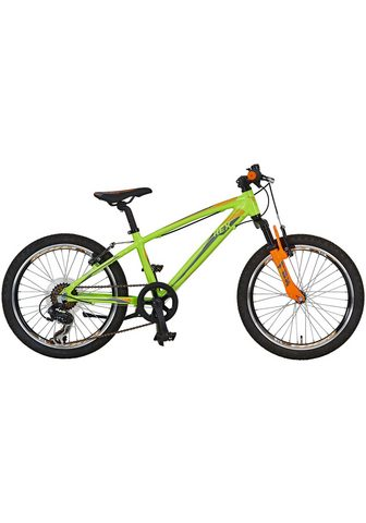 REX MOTO PROPHETE vaikiškas dviratis Jungen »Gr...