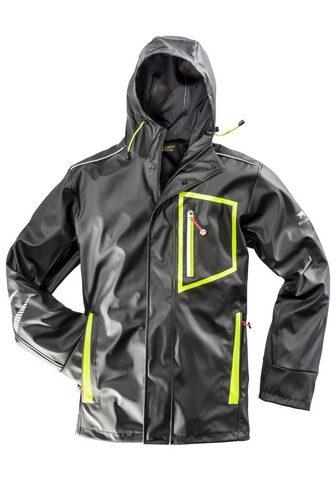 BULLSTAR куртка-дождевик »Ultra&...
