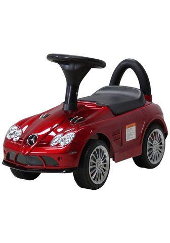 ACTIONBIKES MOTORS Трактор »Mercedes SLR« для...