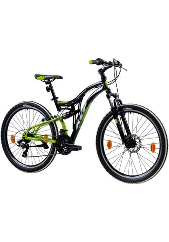 KCP Велосипед горный »FAIRBANKS&laqu...