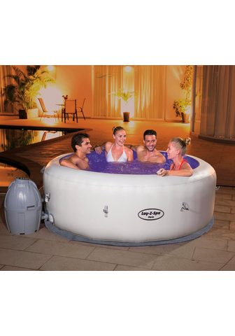 BESTWAY Rinkinys: Whirlpool »Lay-Z-Spa? Paris ...